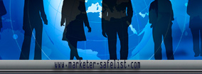 Marketer Safelist Footer #5